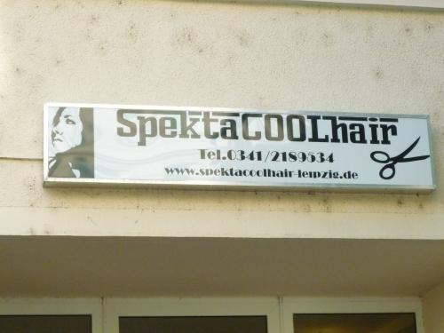 Spektalcoolhair Leipzig