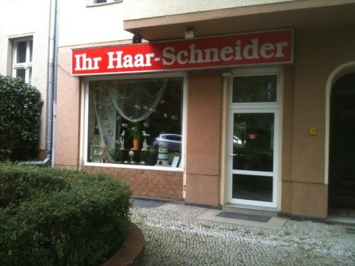 Haarschneider-Berlin