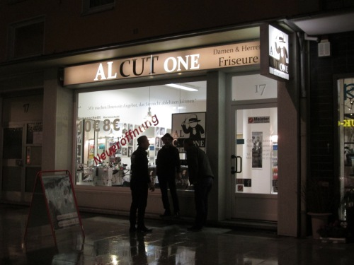 Al Cut One Hannover
